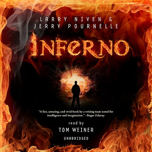 Inferno  Audiolibri