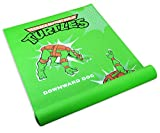 Best Nickelodeon Teen Boy Toys - Nickelodeon Teenage Mutant Ninja Turtles Kids Yoga Mat Review