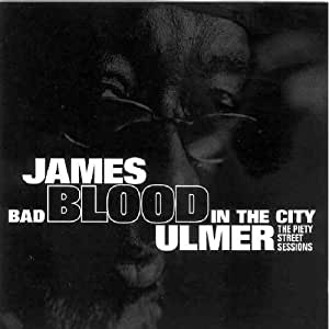 Bad Blood In The City