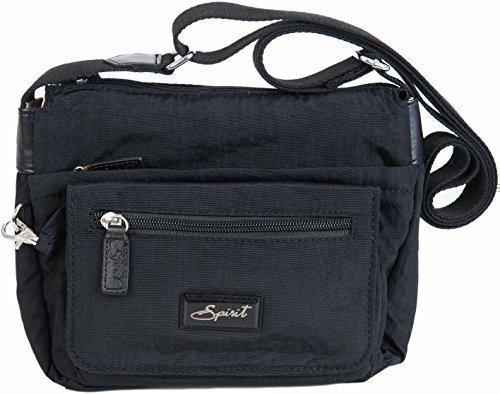 spirit-lightweight-travel-crossbody-bag-fab-colours-item-number-1651-black