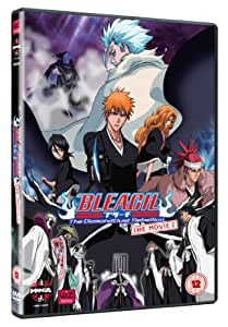 Bleach - The Movie - The Diamond Dust Rebellion [DVD]