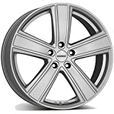 DEZENT TH SUV SILVER 5X108 ET45 HB70.1 TH SUV SILVER