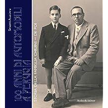 100 anni di automobili a Perugia. Storia della famiglia Chiuini-De Poi 0257788dd81