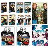 Navy CIS / NCIS: Los Angeles - komplette Season 1-7 (1.1 - 5.2 + 6 + 7) im Set - Deutsche Originalware