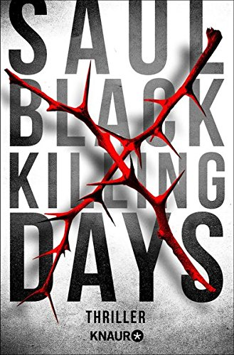 Black, Saul: Killing Days