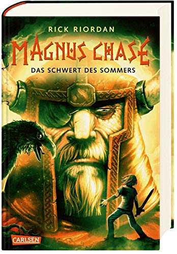 Magnus Chase 1: Das Schwert des Sommers (Jordan Summers)