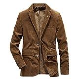 Zolimx-Bekleidung Herren Winter Zweireiher Revers Stehkragen Windjacke Trench Warm Outwear Smart Jacke Lapeled Woolen Langer Mantel