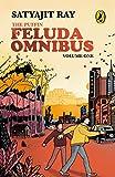 The Puffin Feluda Omnibus: Volume One