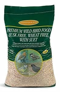 Premium Wild Bird Food 20kg