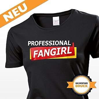 EM Shirt – lustiges Damen Fanshirt / Trikot / EM-Shirt / Fußballshirt für Deutschland Fans – perfekt für Fanparty / Fussball Events / EM2016