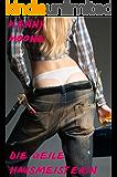 Die geile Hausmeisterin (Sex at Work 1)
