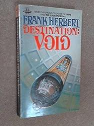 Destination Void by Frank Herbert (1978-12-01)