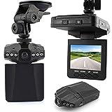 #8: Spyguru Car DVR Dashboard Camera