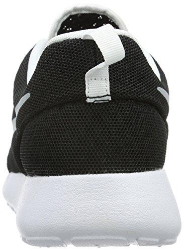 Nike Roshe One Br, Entraînement de course homme Multicolore - Multicolore (Nero/Bianco)