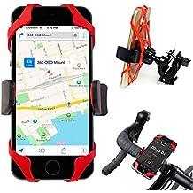 Soporte de Bicicleta Universal para Teléfonos Móviles