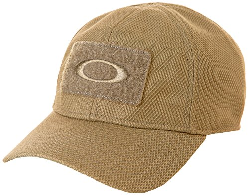Oakley Sl Cap Coyote - Update, L-XL, Coyote