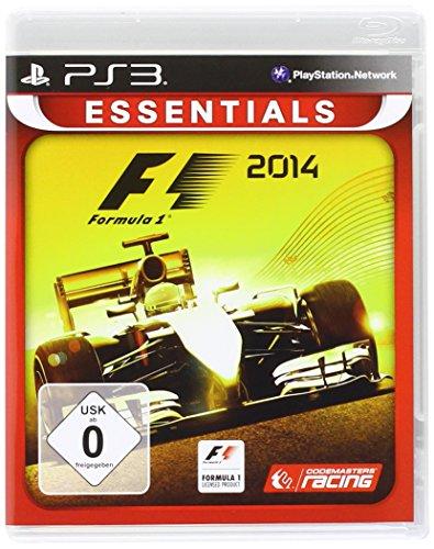 Software Pyramide PS3 F1 2014 segunda mano  Se entrega en toda España