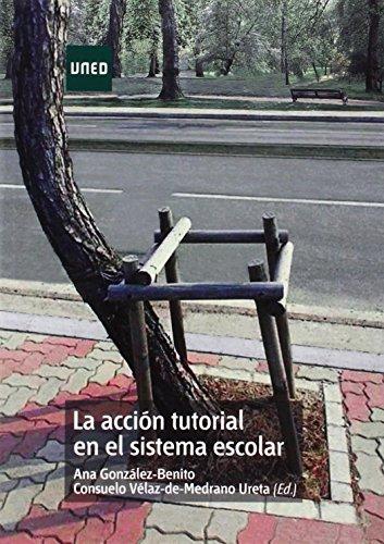 La acción tutorial en el sistema escolar (GRADO)