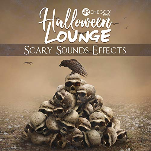 Halloween Lounge: Scary Sounds Effects