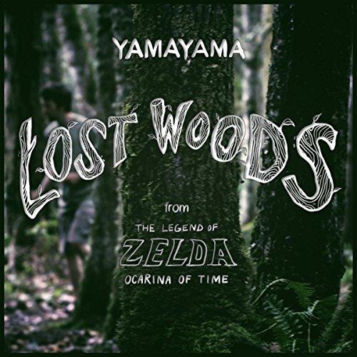 Lost Woods (The Legend of Zelda: Ocarina of Time)
