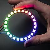 RoboMall 24Bit RGB LED Ring WS2812 5V ähnl. Neopixel