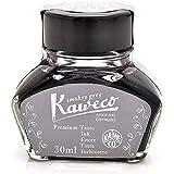 Kaweco Premium Tintenglas Rauchgrau 30ml