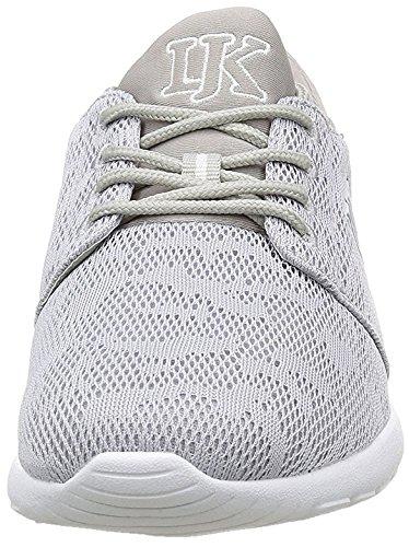 Sport scarpe per le donne, colore Grigio , marca LUMBERJACK, modello Sport Scarpe Per Le Donne LUMBERJACK SW10505 001 Grigio Grigio
