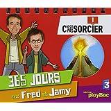 365 jours avec Fred et Jamy - C'est pas sorcier