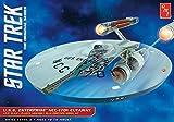 Round2 1/537 Star Trek TOS Enterprise Cutaway