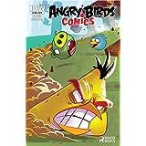 Angry Birds #4: Mini-Comic #8 (Angry Birds Mini-Comic)