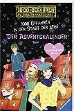 Der Adventskalender - 1000 Gefahren in der Stadt der Liebe