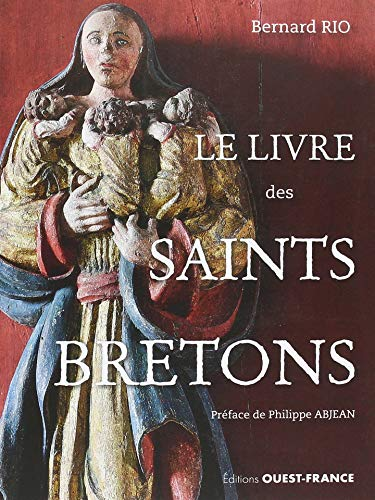 Livre des saints bretons