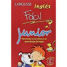 Ingles facil/Easy English: Junior/Junior