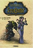 Aventures de Stevostin, Tome 1 - La Porte Sombre