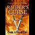 Raider's Curse (The Jonmarc Vahanian Adventure Book 1)