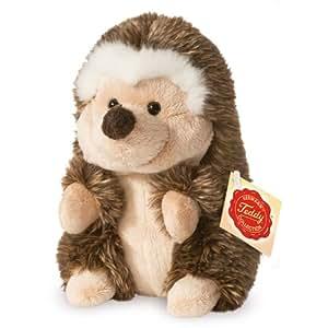 Plush Soft Toy Hedgehog by Teddy Hermann. 18cm. 92118.