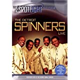 Detroit Spinners - Live at the Casino Rama, Canada