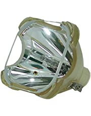 Lutema Platinum for Sony LMP-H202 Projector Lamp (Original Philips Bulb)