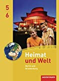 Heimat und Welt - Ausgabe 2010 für Grundschulen in Berlin / Brandenburg