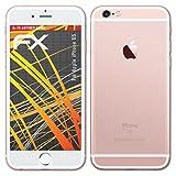 atFoliX Film Protecteur pour iPhone 6S Film Protection d'écran - Set de 3 FX-Antireflex-HD antireflets Haute résolution Protecteur d'écran