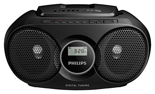 Philips AZ215B Portable CD Playe...