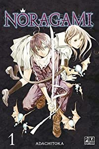 Noragami Edition simple Tome 1