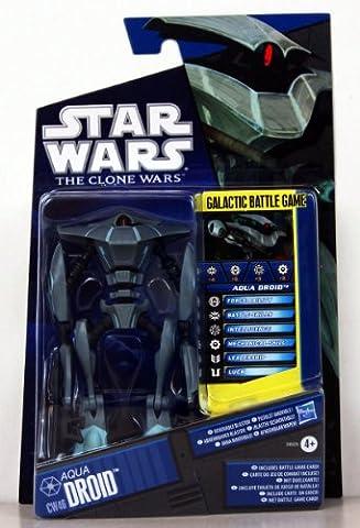 Star Wars The Clone Wars – Droid Aqua – CW46