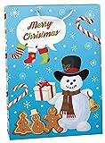 Design Group bg-06154-xl Gingerbread bolsa extra