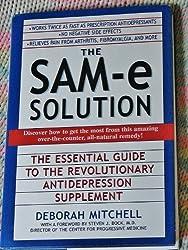 Sam E Solution by Deborah Mitchell (1999-08-01)