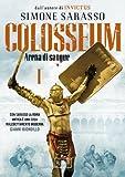 Colosseum #1: Arena di Sangue