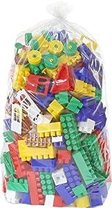 Polesie - Juego de construcción para niños (PW36131)