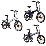 NCM London 20 Zoll E-Bike