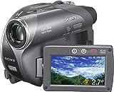 Sony DCR-DVD 205 DVD Camcorder