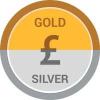 Gold Silver Rates Live UK